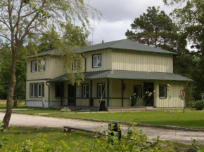Kalamaja Hostel in Kuressaare